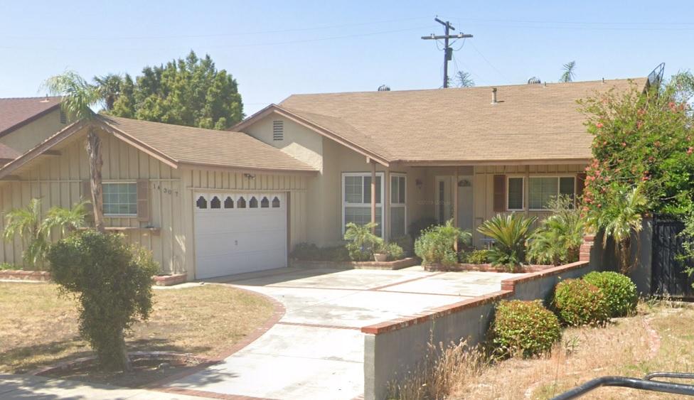 Mission Hills CA